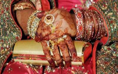 ملتان: بیوی نے بصارت سے محروم خاوند کی شادی سہیلی سے کرا دی