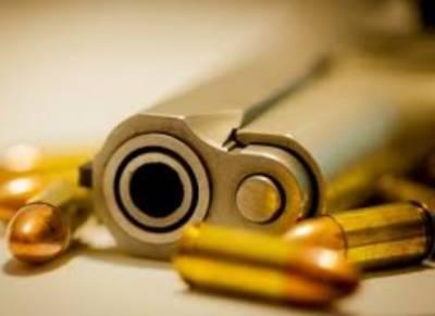 جوڈیشل ٹاون میں جسٹس سعید الزمان کی اہلیہ پر مسلح افراد کی فائرنگ