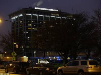 امریکی شہرشکاگوکےاسپتال میں فائرنگ،متعددافرادزخمی،خبرایجنسی