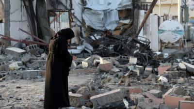 یمن میں جنگ روکنے کے لئے برطانیہ کی جانب سے مسودہ قرارداد اقوام متحدہ کی سلامتی کونسل میں جمع