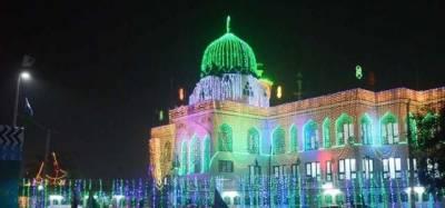 ملک بھر میں عیدمیلادالنبی ﷺ کل12ربیع الاول کو مذہبی عقیدت و احترام سے منائی جائے گی