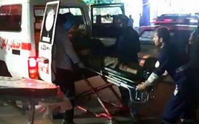 کابل میں مذہبی تقریب کے دوران دھماکا، 43 افراد جاں بحق