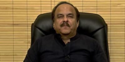 حکومت محکمہ پولیس میں بہتری کیلئے اصلاحات لارہی ہے، نعیم الحق