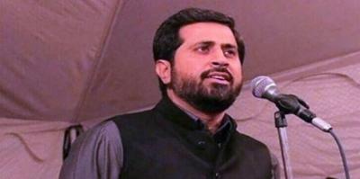 حکومت لوٹی ہوئی دولت ملک میں واپس لانےکےلئےکوششیں کررہی ہے: فیاض الحسن چوہان