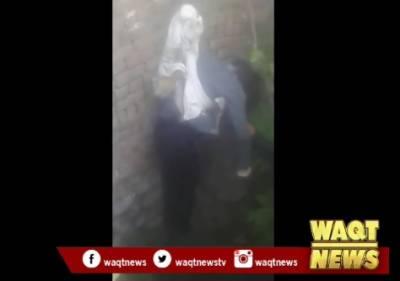 گجر خان کے علاقہ کرنالی میں ماں اور شیر خوار بچے کی لاشیں ملی ہیں،پولیس