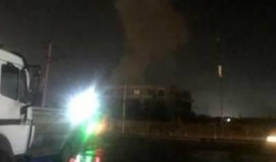 کابل میں برطانوی سیکیورٹی کمپنی پر طالبان کا حملہ، 10 افراد ہلاک