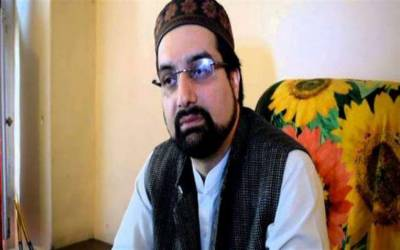 میر واعظ عمر فاروق کاکرتار پور راہداری کھولنے کا خیرمقدم
