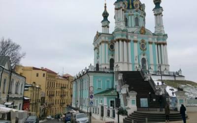 روسی آرتھوڈکس چرچ کے پادری کے مکان پر یوکرینی خفیہ ایجنسی کا چھاپہ