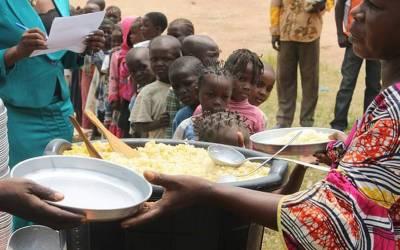 وسطی افریقی جمہوریہ میں دو تہائی بچوں کو فوری انسانی امداد کی ضرورت ہے۔ اقوام متحدہ