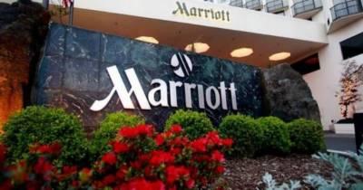 امریکا:میریٹ ہوٹل انٹرنیشنل کے 50 کروڑ مہمانوں کا ڈیٹا چوری