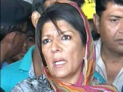 چیف جسٹس ثاقب نثار نے علیمہ خان کے خلاف کارروائی کو ریکارڈ کا حصہ بنانے کا حکم دے دیا۔
