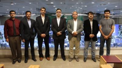 سیف سٹیز اتھارٹی اورنیشنل بنک آف پاکستان کے مابین الیکٹرانک چالان کی ادائیگی بارے معاہدہ طے پا گیا