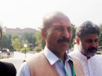 ایک منشا بم قابو میں نہیں آرہا، کیا یہ ہے نئے پاکستان کی پولیس؟: چیف جسٹس