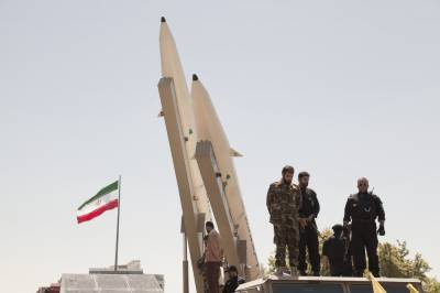 میزائل تجربات پریورپی ممالک ایران پر پابندیاں عائد کریں۔ امریکا