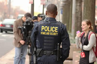 امریکی پولیس افسران کا اسرائیل میں تربیتی ورکشاپ میں شرکت سے انکار