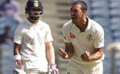 آسٹریلیا کے پاس بھارت کو ٹیسٹ سیریز میں وائٹ واش کر کے عالمی رینکنگ میں ٹاپ پوزیشن پانے کا موقع