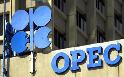 اوپیک و دیگر تیل پیدا کرنے والے ممالک کا اجلاس رواں ہفتے ویانا میں ہوگا