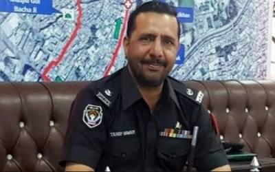 وزیراعظم کا شہید طاہر داوڑ کے اہلخانہ کیلئے 5 کروڑ کا امدادی پیکیج اورایک فرد کو ملازمت دینےکا اعلان