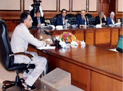 اقتصادی رابطہ کمیٹی میں چینی کے برآمدی کوٹے میں ایک لاکھ ٹن اضافے کی منظوری