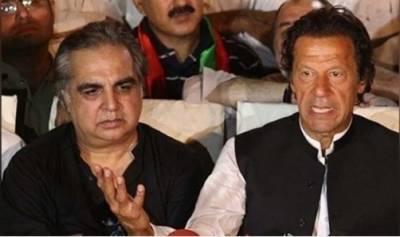 عمران خان کی تجاوزات کے معاملے پر نظرثانی درخواست دائر کرنے کی ہدایت