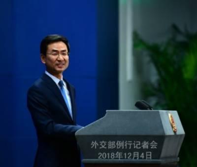 چین کی جانب سے پاک-امریکہ تعلقات میں بہتری کا خیرمقدم