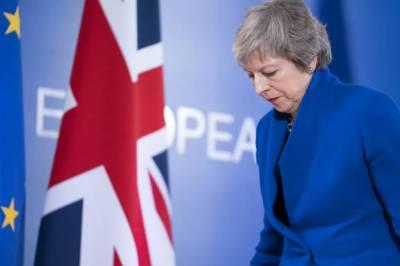 برطانیہ بریگزٹ درخواست واپس بھی لے سکتا ہے. یورپی عدالت کے ماہرین
