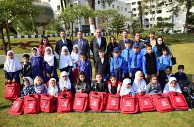 پاکستان نے ہمیشہ افغانستان میں امن کی حمایت کی۔ وزیرِ خارجہ