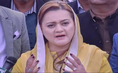 اطلاعات اور تعلیم کے وزراءغائب ،عمران خان کے بیان پر ردعمل ترین دے رہے ہیں۔ مریم اورنگزیب