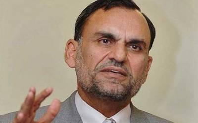 اعظم سواتی وزارت سے مستعفی،وزیر اعظم نے استعفیٰ منظور کر لیا