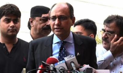 پاکستان اگر مدینہ جیسی ریاست بن گیا تو عمران خان کا کیا ہوگا:سعید غنی