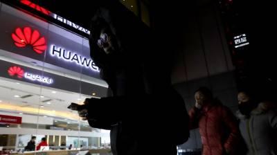 جاپان کی حکومت کا ہواوی اور زیڈ ٹی ای سے آلات کی خریداری پر پابندی لگانے پر غور