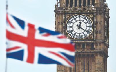 برطانیہ نے منی لانڈرنگ اور منظم جرائم کے خلاف کریک ڈاﺅن کے تحت گولڈن ویزوں کا اجراءروک دیا۔