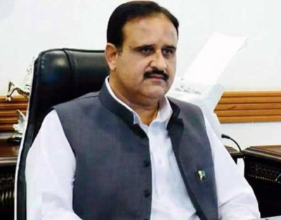 عوامی خدمت کے سوا کوئی ایجنڈا نہیں، عمران خان کی قیادت میں ملک درست سمت کی جانب چل پڑا ہے:عثمان بزدار