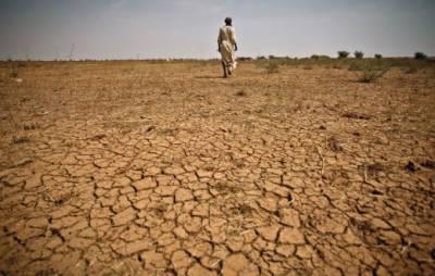 خشک سالی کا تیسرا الرٹ جاری، سندھ میں 71 فیصد، بلوچستان میں 44.2 فیصد اور خیبر پختونخوا میں معمول سے 46 فیصد کم بارشیں ہوئیں: محکمہ موسمیات