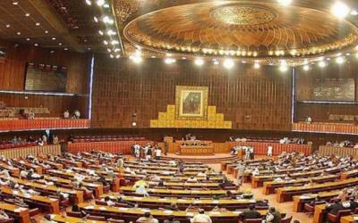 پارلیمینٹ کے ہنگامہ خیزاجلاس آئندہ ہفتے شروع ہوگا