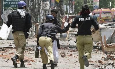 سانحہ ماڈل ٹاؤن: لاہورہائیکورٹ میں نئی جے آئی ٹی کی جلد تشکیل کیلئے درخواست دائر