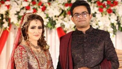 وزارت خارجہ کی خاتون افسر اوران کے شوہر گیس لیکیج کے باعث جاں بحق