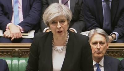 برطانوی وزیراعظم نے بریگزٹ پر آج ہونے والی ووٹنگ مؤخر کردی