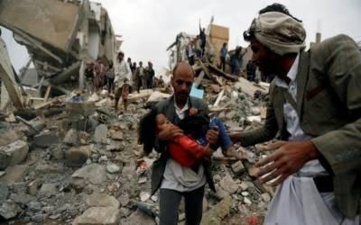 اقوام متحدہ کے خصوصی ایلچی کا یمن مذاکرات کے آئندہ دور میں تفصیلی امن منصوبہ پیش کرنے کا اعلان
