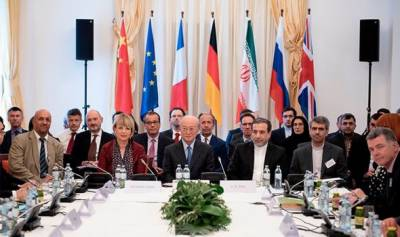 ایران کے ساتھ جوہری معاہدہ یورپ کی سلامتی کے لیے اہم ہے۔ وزرائے خارجہ