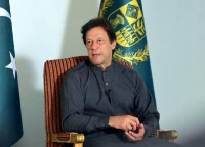 اچھا اور برا وقت زندگی کا حصہ ہوتے ہیں،انسان ہارتا اس وقت ہے جب وہ ہار مان لیتا ہے:وزیرِاعظم عمران خان