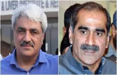 پیراگون سٹی سکینڈل: خواجہ برادران کو آج احتساب عدالت میں پیش کیا جائیگا