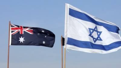 آسٹریلیا کا اپنا سفارت خانہ القدس منتقل کرنے پر غور