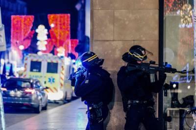 فرانس میں سیکیورٹی کو ہائی الرٹ کر دیاگیا