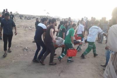 اسرائیلی پابندیوں کے نتیجے میں غزہ میں طبی سہولیات سے محروم 8 فلسطینی مریض چل بسے