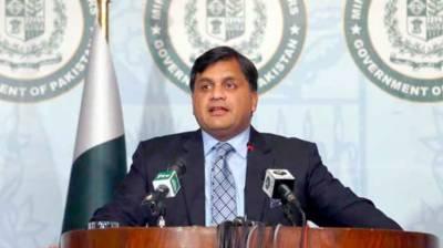 پاکستان نے امریکا کے مذہبی آزادی رپورٹ اور سیاسی مقاصد کے حامل دعوے کو مسترد کر دیا