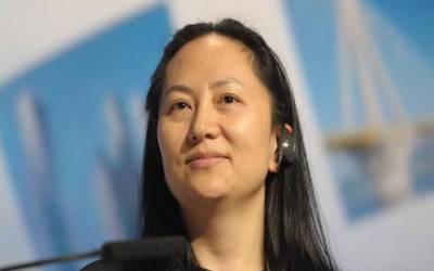 کینیڈا میں ہواوے کمپنی کی اعلی عہدیدار خاتون کی ضمانت پر رہائی