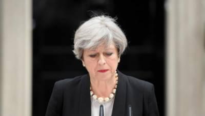 برطانوی وزیراعظم تھریسامے کو عدم اعتماد تحریک کا سامنا کرنا پڑے گا۔ گراہم بریڈی
