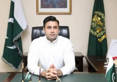 اسلام آباد ہائیکورٹ: وزیراعظم کے معاون خصوصی زلفی بخاری کا نام ای سی ایل سے نکالنے کا حکم