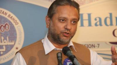 کشمیر کا مقدمہ اقوام متحدہ کے ایوانوں میں عالمی طور پر تسلیم شدہ ہے،سردار عتیق احمد خان